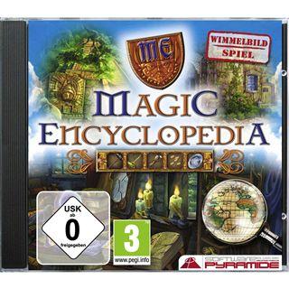 AK Tronic Magic Encyclopedia 1 (PC)