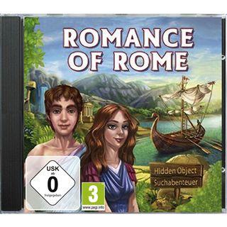 AK Tronic Romance of Rome (PC)