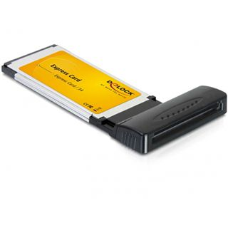 Express Card 34 >CFast Card Typ I