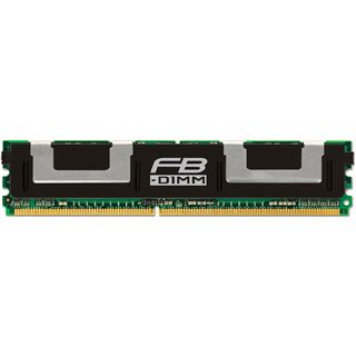 4GB Kingston Value DDR2-667 FB DIMM CL5 Single