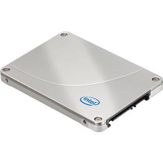 "160GB Intel X25-M 2.5"" (6.4cm) SATA 3Gb/s MLC asynchron (SSDSA2MH0160G2K5)"