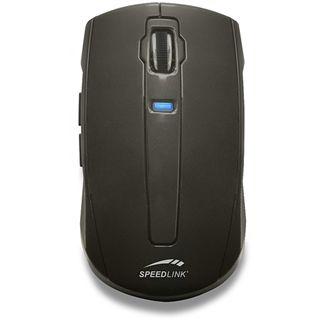 Speedlink SAPHYR Wireless BT bk 1600dpi LAS U