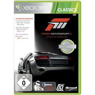 Microsoft Forza 3 Ultimate - Classics (XBox360)