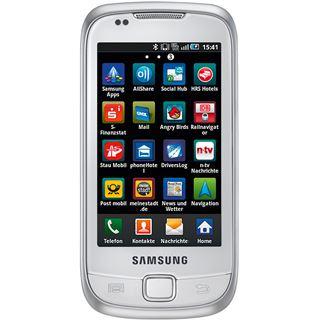 Samsung Galaxy 551 Andr2.2 cream-wh