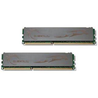 8GB G.Skill ECO DDR3L-1600 DIMM CL8 Dual Kit