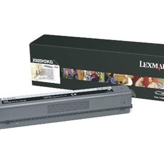 Lexmark Toner schwarz X925