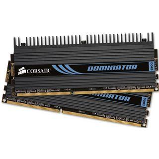 8GB Corsair Dominator DDR3-1333 DIMM CL9 Dual Kit