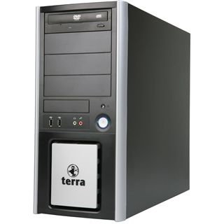 Terra PC-BUSINESS 4100 iE5800/2GB/±RW/5450/W7P32