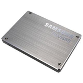 "256GB Samsung 470 Series 2.5"" (6.4cm) SATA 3Gb/s MLC asynchron (MZ5PA256HMDR-0AA00)"