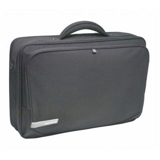 "Tech-Air Notebooktasche Case 3108v3 Air bag 40.6cm(16"") bis 43.9cm(17.3"") schwarz/grau"