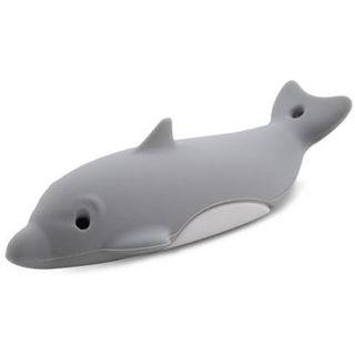 4 GB Bone Delphin grau USB 2.0