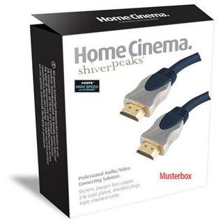 Shiverpeaks HDMI Stecker auf DVI D-Stecker (24+1) 3,0 m