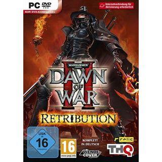 THQ DAWN OF WAR II RETRIBUTION (PC)