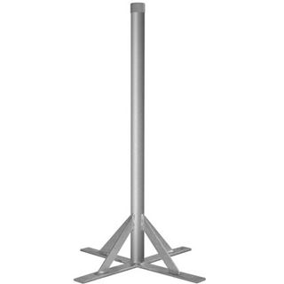 TechniSat Rohrständer 1 Satman 650/850 Plus