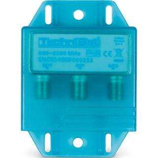 SAT TechniSat TechniSwitch 2/1 DiSEqC Positionsschalter