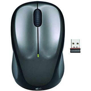 Logitech M235 USB grau (kabellos)