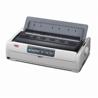 OKI MicroLine 5721 Eco Nadeldrucker Drucken USB 2.0