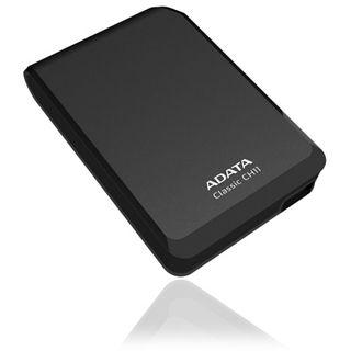 """1000GB ADATA Classic CH11 ACH11-1TU3-CBK 2.5"""" (6.4cm) USB 3.0 schwarz"""