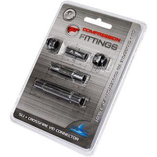 TFC SLI VID Connector - 1/2/3 Slot - Blister - 1 pc