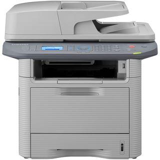 Samsung SCX-4833FR S/W Laser Drucken/Scannen/Kopieren/Faxen LAN/USB 2.0
