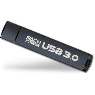8 GB Mach Xtreme Technology MX-GX schwarz USB 3.0