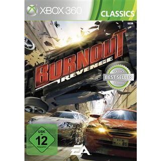 Burnout Revenge 12 (XBox360)
