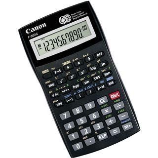 Canon F502G CALCULATOR