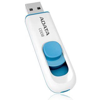 4 GB ADATA Classic Series C008 weiss USB 2.0