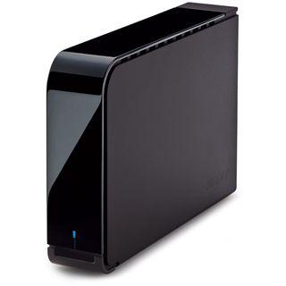 """2000GB Buffalo DriveStation HD-LB2.0TU3-EU 3.5"""" (8.9cm) USB 3.0 schwarz"""