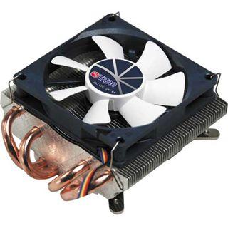 Titan CPU-Kühler TTC-NC25TZ/PW(RB) AMD und Intel Low-Profile, Heatpipe