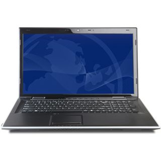 "Notebook 17"" (43,18cm) Terra Mobile 1773 i7-2620M W7P Pro"