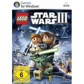 Lucasarts Lego Star Wars 3 (PC)