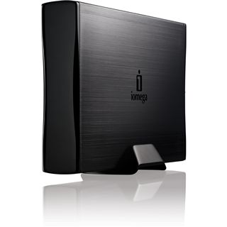 "2000GB Iomega Prestige 35186 3.5"" (8.9cm) USB 3.0 schwarz"
