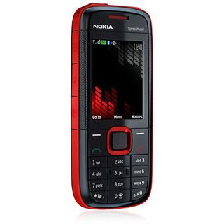 Nokia 5130 Red