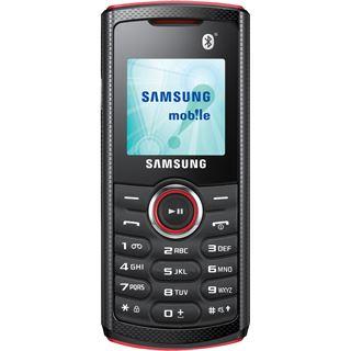 Samsung E2121B Black