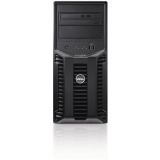 Dell Server PowerEdge T110 X3430/4096MB/500GB/Windows Server 2008 R2, Foun./3yNBD