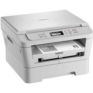 Brother DCP-7055 S/W Laser Drucken/Scannen/Kopieren USB 2.0