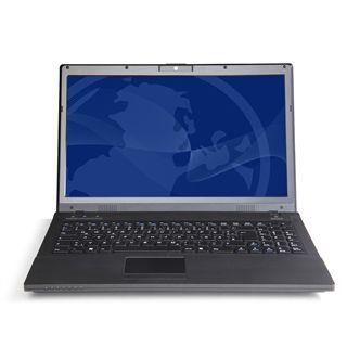 "Notebook 15,6"" (39,60cm) Terra Mobile 1540 i3-390M W7P Pro"