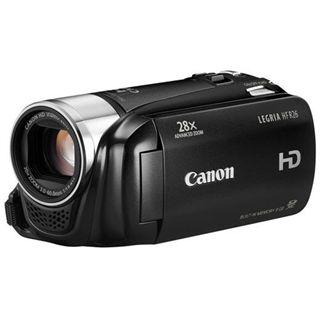 Canon HF R26 bk Legria