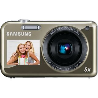 Samsung PL120 Silber