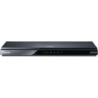 Samsung BD-D5500 3D USB BLU LAN bk