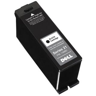 Dell V313, V313w Tintenpatrone schwarz Standardkapazität 180 Seiten 1er-Pack