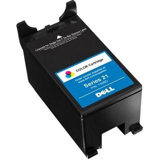 Dell V313, V313w Tintenpatrone farbig Standardkapazität 170 Seiten 1er-Pack