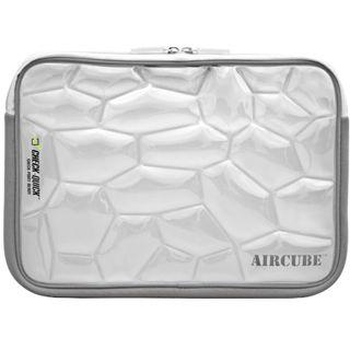 "Sumdex Pro Schutzhülle 15"" MacBookPro Air-Cube grau"