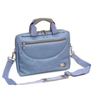 """Sumdex Notebooktasche 13.3"""" Passage blau"""