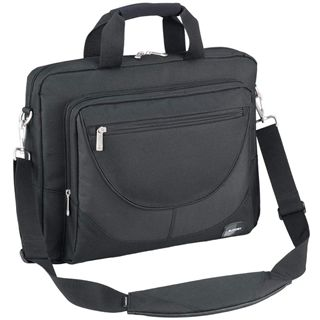 "Sumdex Notebooktasche 15.6"" Passage schwarz"