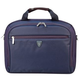 "Sumdex Netbooktasche 8.9-10"" Impulse dunkelblau top loading"