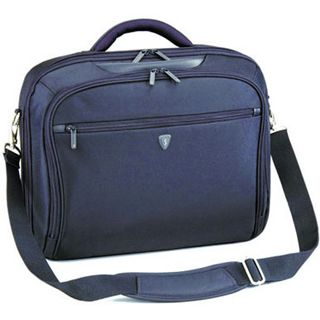 "Sumdex Notebooktasche 15.6-16"" Impulse dunkelblau"