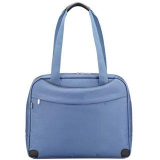 """Sumdex Damen Notebooktasche 15.4"""" Impulse @ Fashion Place schieferblau"""