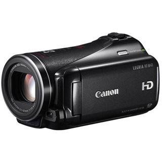Canon Legria HF M41 CAMCORDER